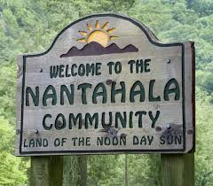 Weekend Getaway -- Nantahala River and National Forest