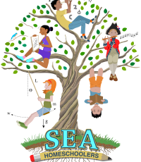 SEA Children's Tree - 200